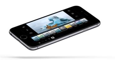 Agora Images, haz fotografías con tu iPhone y gana dinero de ellas