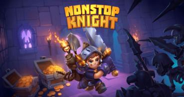 Nonstop Knight, el juego del momento