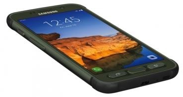 Samsung Galaxy S7 Active no es tan resistente al agua como debería