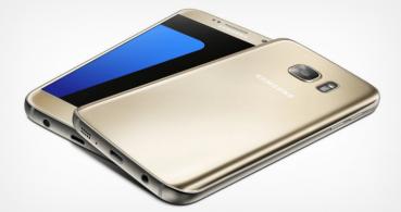 7 protectores de pantalla para el Samsung Galaxy S7