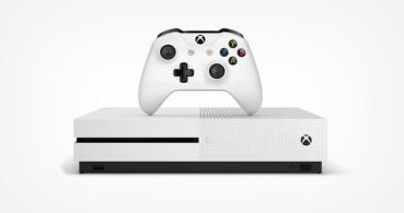 Xbox One S de 2 TB costaría 399 euros en España