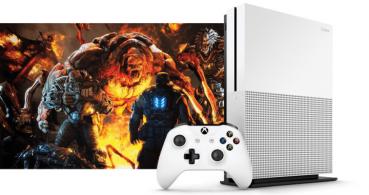 ¿Debería comprar Xbox One S o esperar por Xbox One Scorpio?