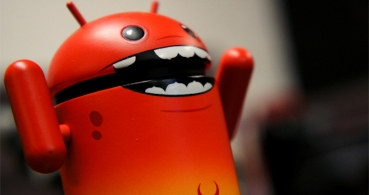 Cientos de aplicaciones de Android infectadas con malware que roba tus datos