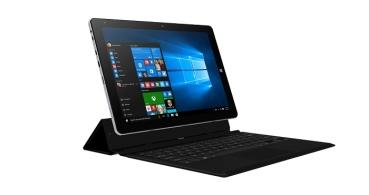 Chuwi Vi10 Plus, el tablet de 10 pulgadas con Windows 10 y Remix OS