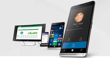 HP Elite x3, fecha de lanzamiento y precio en España