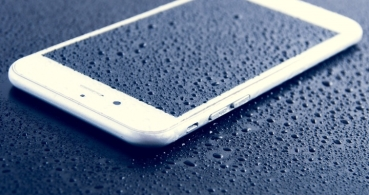 iOS 10 te avisará de posibles fallos por líquidos