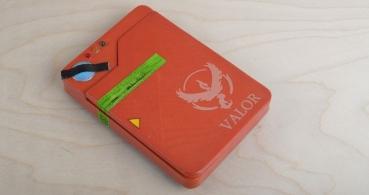 Convierte tu móvil en una Pokédex con batería externa