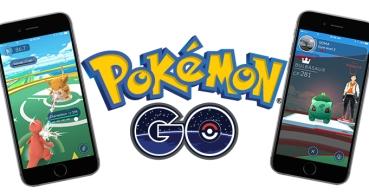 Primera actualización de Pokémon Go ya disponible