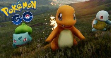 Descarga ya Pokémon Go de forma oficial en España