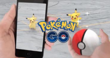 Pokémon Go 0.53.1 mejora el uso del GPS