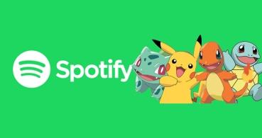 Las canciones de Pokémon aumentan su popularidad en Spotify