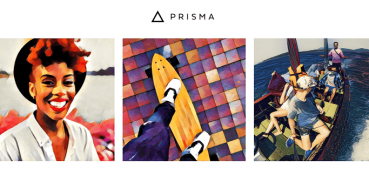 Descarga la beta de Prisma