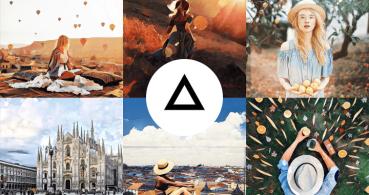 Descarga Prisma, la app para transformar tus fotos