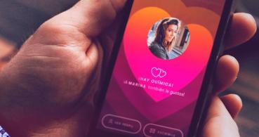 6 apps para conocer gente