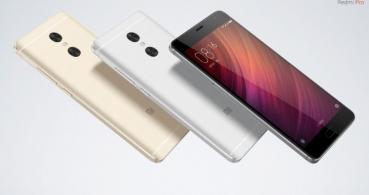 Comparativa: Xiaomi Redmi Note 4 vs Xiaomi Redmi Pro