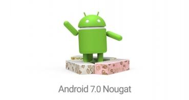 Android 7.1.1 Nougat llegará al Samsung Galaxy S7 en enero