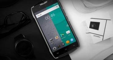 Recicla tu smartphone Doogee y consigue el nuevo Doogee T5 con descuento