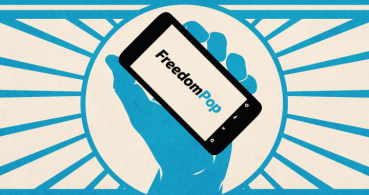 FreedomPop V7, el smartphone wifi-first de FreedomPop