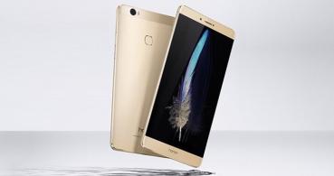 Honor Note 8 ya es oficial con una pantalla de 6,6 pulgadas