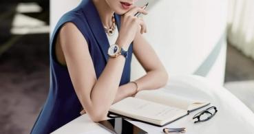 Huawei lanzaría un smartphone para mujeres en IFA