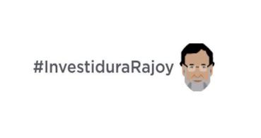 Twitter crea un emoji de Rajoy
