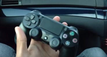 Un vídeo muestra un nuevo mando para PlayStation 4 Slim