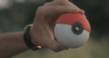 Crean una Pokéball real para Pokémon Go