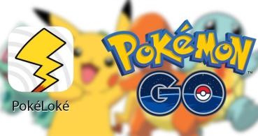 PokéLoké, recibe notificaciones de pokémons cercanos que te falten