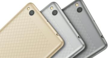 Xiaomi Redmi 4 y Mi Note 2, especificaciones filtradas