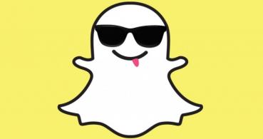 Snapchat estrena un filtro 3D para tus fotos