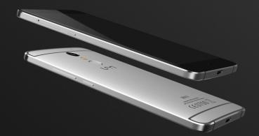 Oferta: Umi Max, un smartphone con 3 GB de RAM y batería de 4.000 mAh por 125 euros