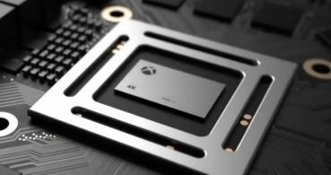 Xbox Scorpio podrá ejecutar juegos de Xbox 360