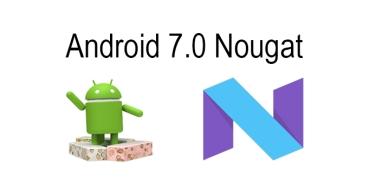 Sony vuelve a lanzar Android Nougat para sus terminales Xperia Z