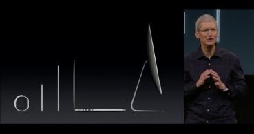 Apple podría presentar nuevos iPad y una renovación de Mac en octubre