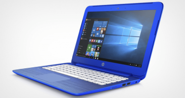 Oferta: HP Stream 13, un portátil por solo 199 euros