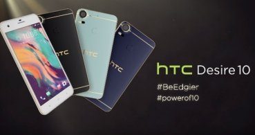 HTC Desire 10 Pro, el nuevo gama media de la compañía