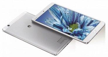 Huawei lanza el MediaPad M3