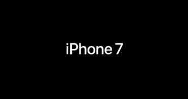 iPhone 7 e iPhone 7 Plus son presentados oficialmente