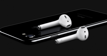 Los AirPods de Apple ya están disponibles