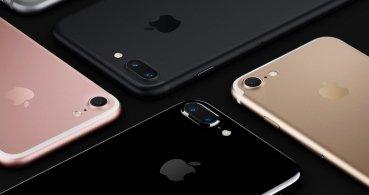 Apple retira el iPhone 7 de 256GB
