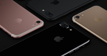 Comparativa: iPhone 7 vs Google Pixel