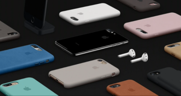 iPhone 7 podría tener una versión en color Jet White