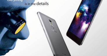 TP-LINK presenta la nueva serie de smartphones Neffos X en IFA 2016