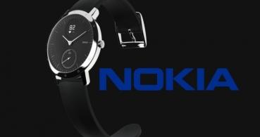 Nokia lanzará un reloj inteligente con 45 días de autonomía