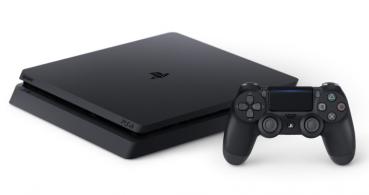 Oferta: PlayStation 4 Slim a solo 255 euros por tiempo limitado