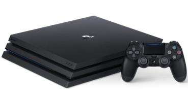 PlayStation 4 Pro ya está a la venta en España