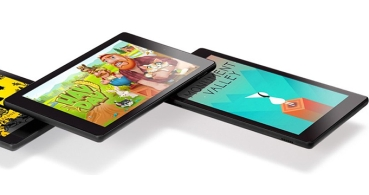 Amazon presenta su nueva tablet Fire HD 8