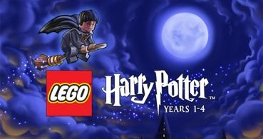 Descarga ya Lego Harry Potter para Android