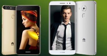 Huawei Nova y Nova Plus ya son oficiales: conoce los detalles