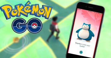 Pokémon Go facilita capturar pokémon fuera de las ciudades